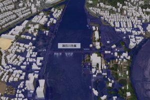 琵琶湖の水止めたろか!